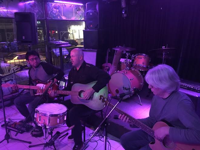 Crawdaddy acoustic