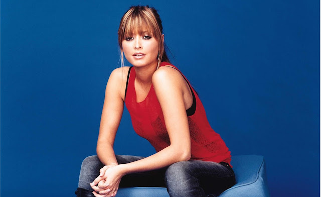 Holly Valance Wallpapers Free Download