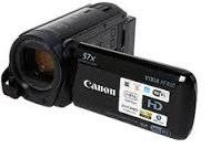 Canon LEGRIA FS20 Driver Download