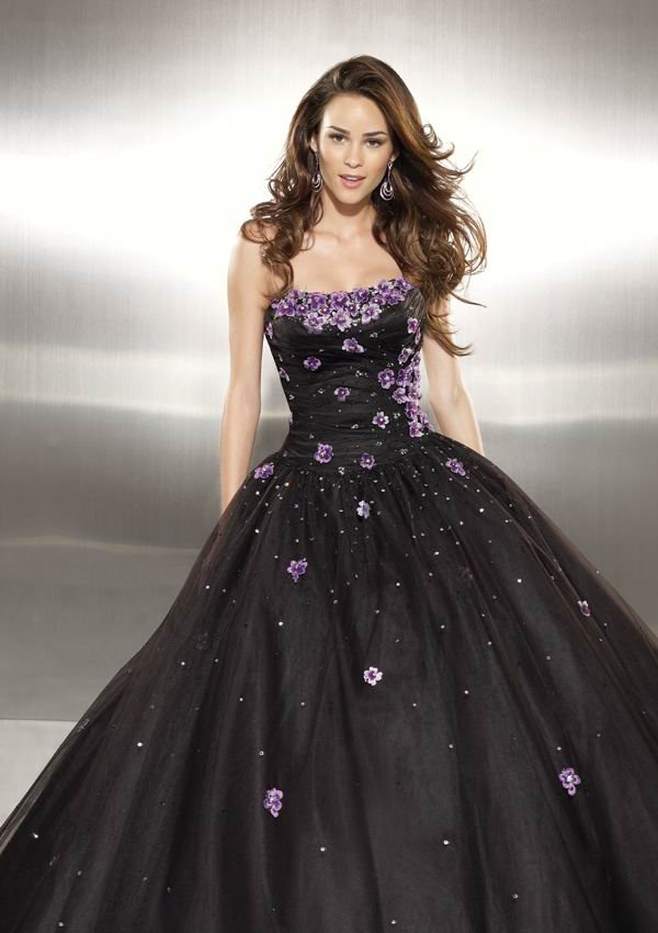 Whiteazalea ball gowns gorgeous ball gown prom dresses for Prom dress as wedding dress