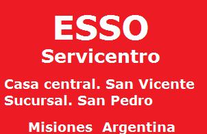 EN ROTONDA ACCESO A SAN VICENTE