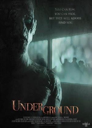 Quái Vật Nhân Tạo - Underground (2011) Vietsub