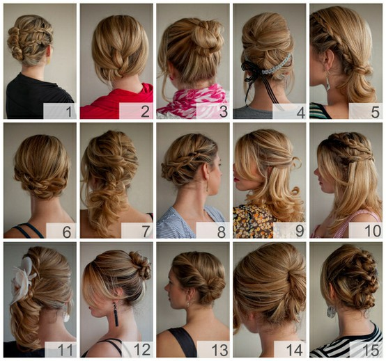 Wedding Hairstyles For Long Hair Fashion Trends For 2013