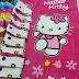 RM35.00 Tuala Hello Kitty - HK01