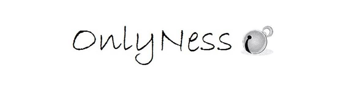 Portada OnlyNess