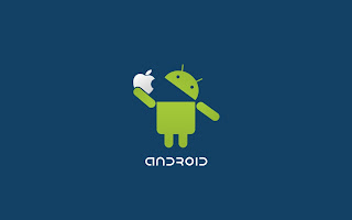 Android Apple Wallpapers