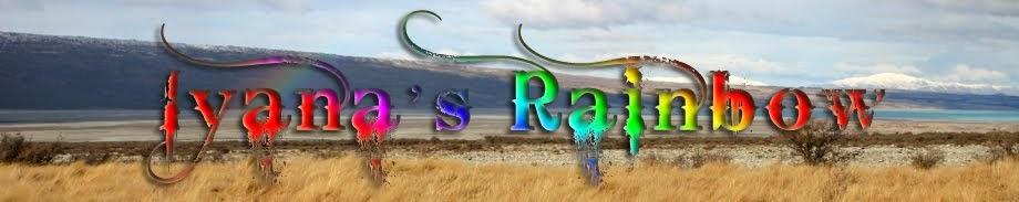 Iyana's Rainbow