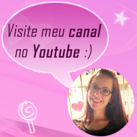 Visite meu canal no Youtube