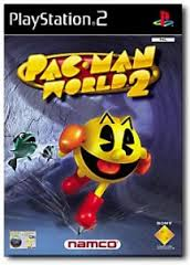 Free Download Games Pacman World 2 PS2 ISO Untuk Komputer Full Version ZGASPC
