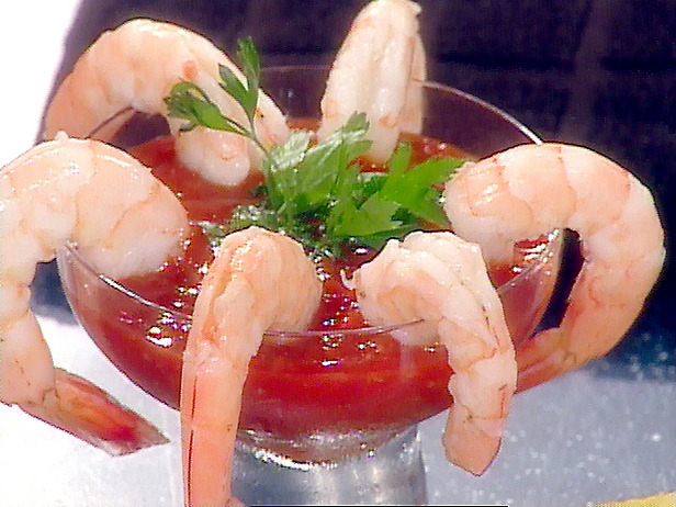 Our Family Recipe Collection: Shrimp Cocktail