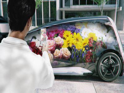 Felicitari auto