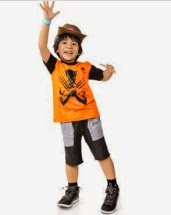 Jual Kaos Anak Pekanbaru Kuru Kids 130907