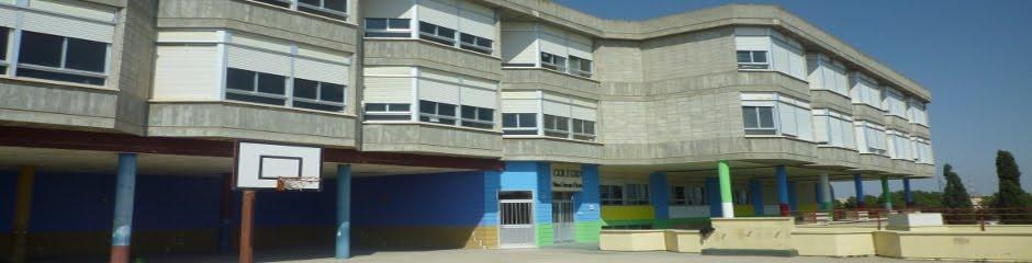COLEGIO EL PILAR - ZUERA -  ÁREA DE INGLÉS