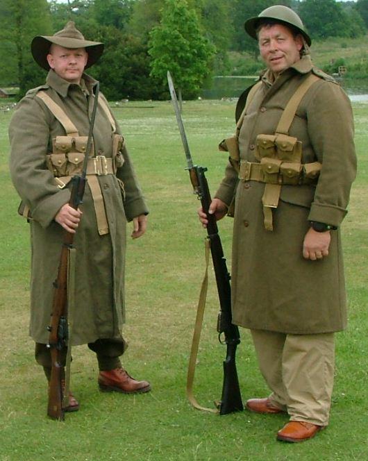 Australian Military Uniform 118