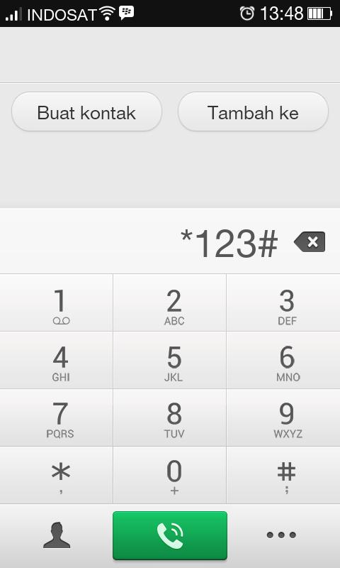 Cek Nomor Perdana Indosat im3