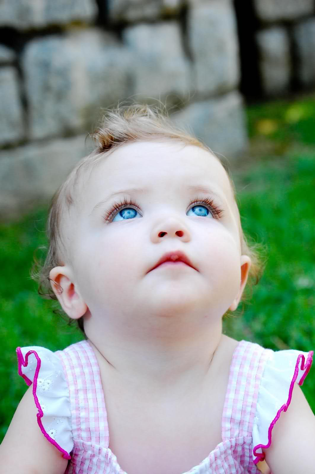 Beautiful Baby Expression Pictures Cute Babies Pics