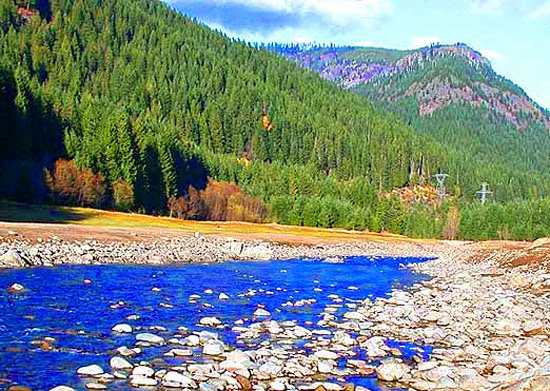 Lost Lake Oregon Willamette National Forest