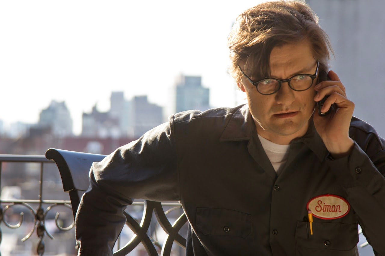 ned rifle james urbaniak