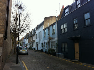 Ladbroke Walk, London W11