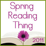 Spring Reading Thing Challenge