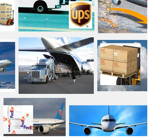 Air Delivery & Freight Services Stocks
