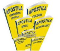 Vender apostilas