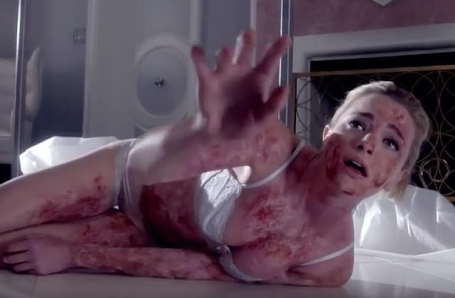 SPOILERS: Descripciones de las cinco muertes del piloto de 'Scream Queens'