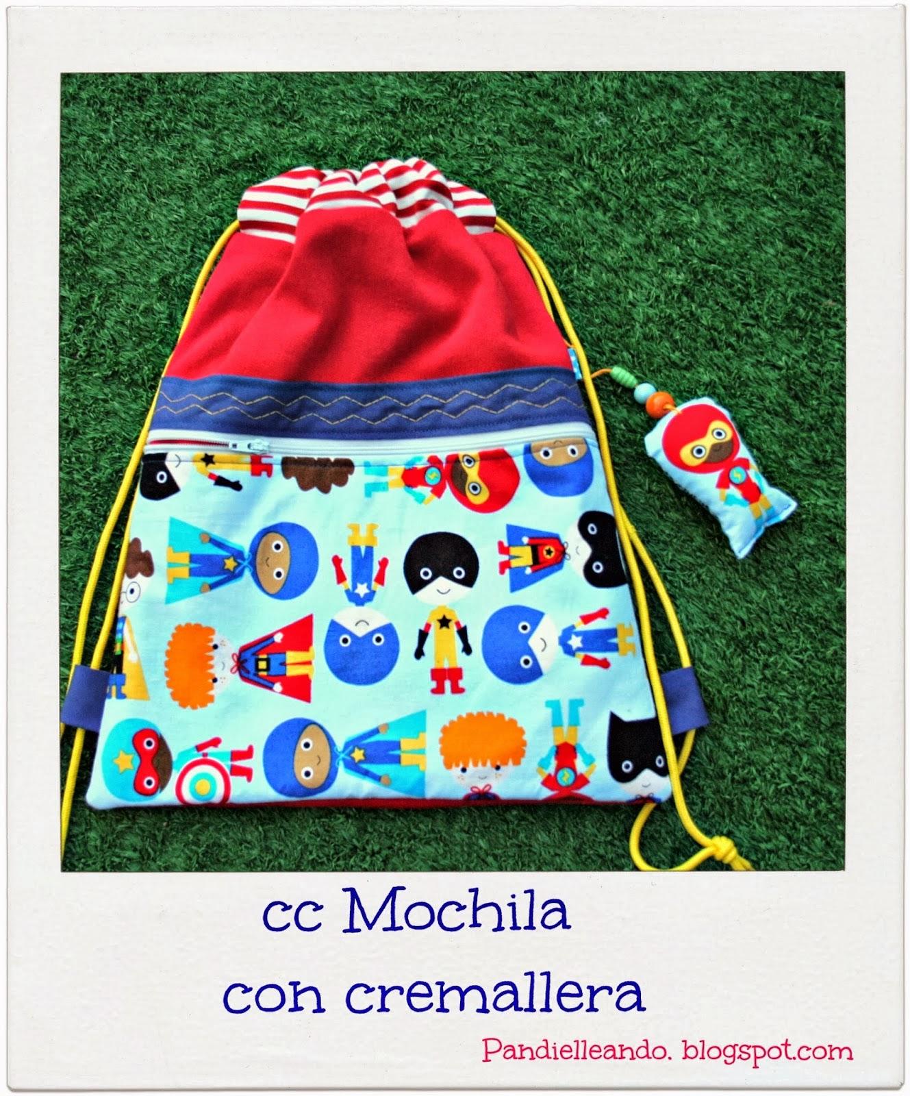 http://pandielleando.blogspot.com.es/2014/02/cc-mochila-con-cremallera-lista-de.html