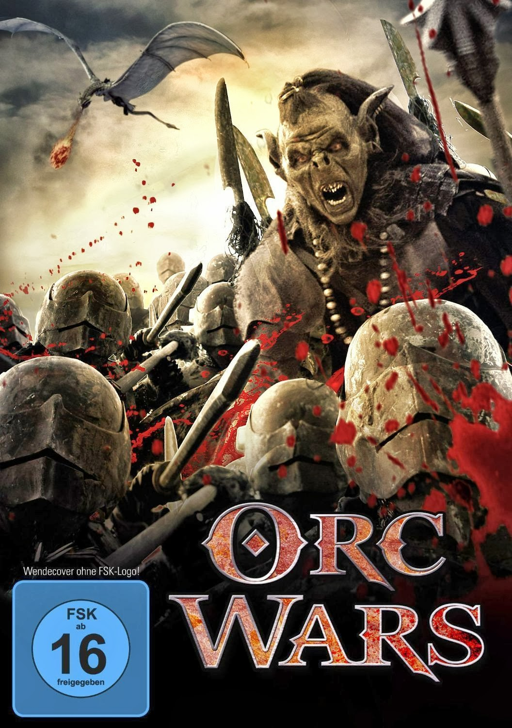 Orc Wars – BDRip