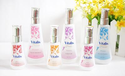 Perfume-Vitalis