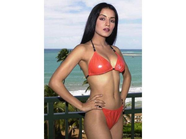 All Bollywood Actress Bikini Photo