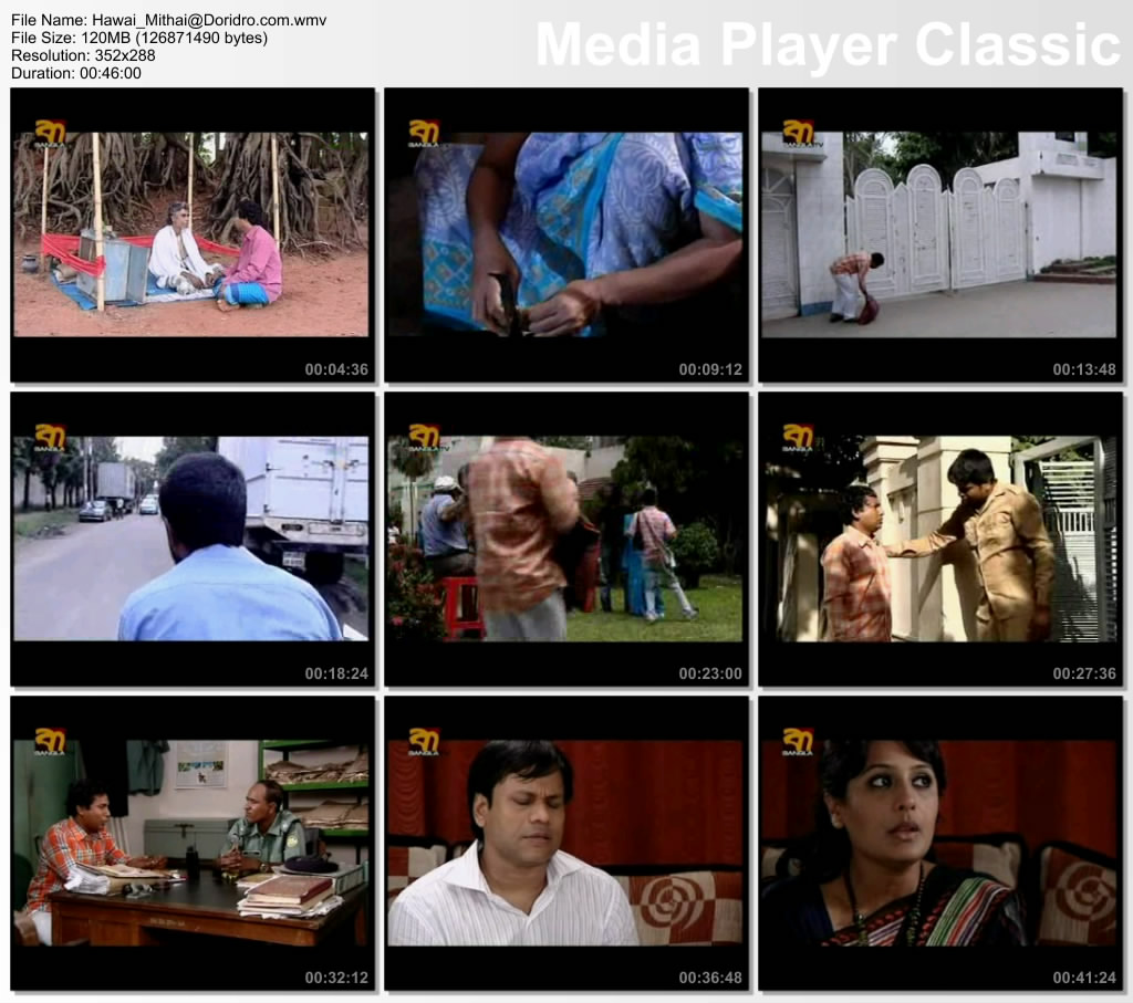 Download Bangla Natok Haowai Mitthai Drama High Quality Video