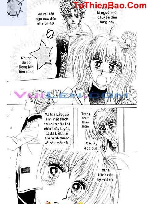 Công chúa của tôi Chapter 9 - Trang 81