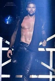 Ricky martin nude pics 520