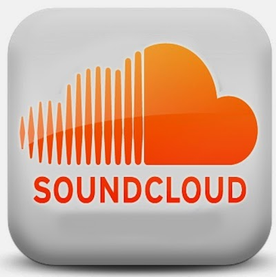 Soundcloud icon image