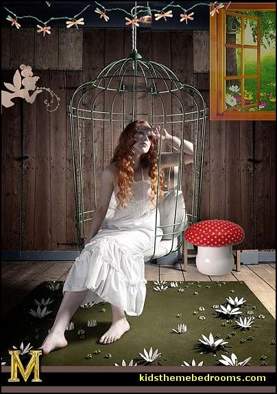 fairy tinkerbell bedroom decorating ideas fairies tinker bell fairy