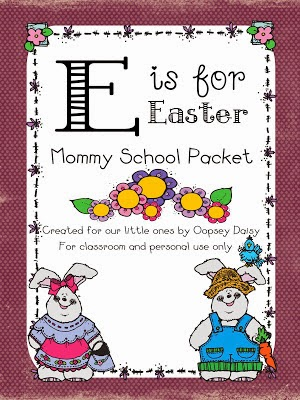 http://www.oopseydaisyblog.com/2011/04/e-is-for-easter.html