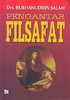 toko buku rahma: buku PENGANTAR FILSAFAT, pengarang burhanuddin salam, penerbit bumi aksara