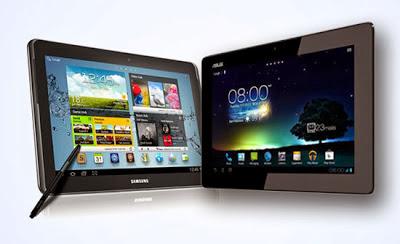 Daftar Harga Tablet Murah Semua Merek Terbaru 2014