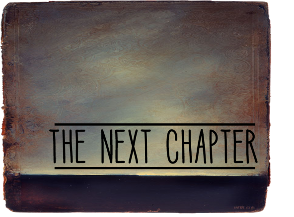 And The Next Chapter Begins... - YouTube