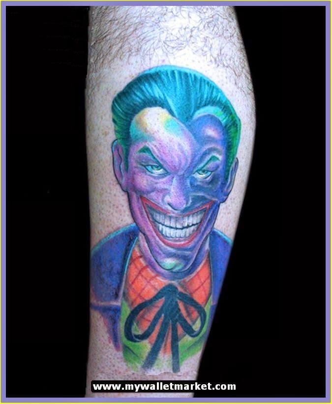 Lip Tattoo Designs