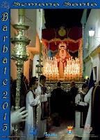 Semana Santa en Barbate 2013