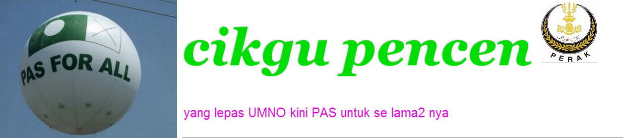 cikgu pencen