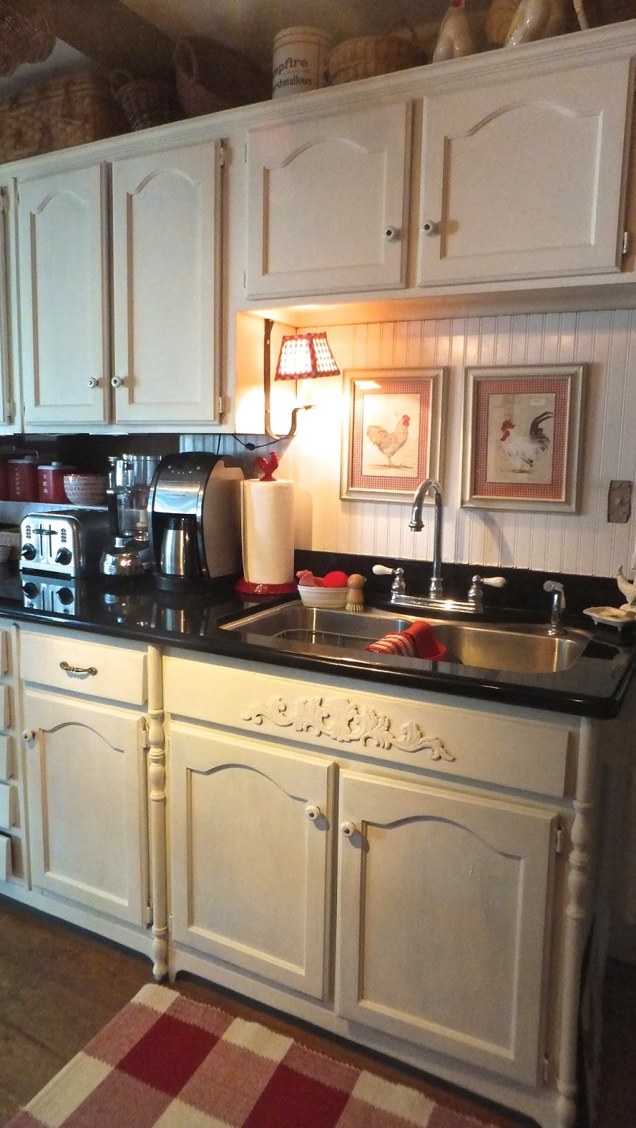 The cool Gel stain for kitchen cabinets espresso photograph
