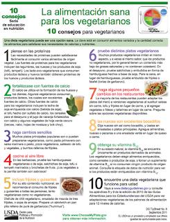 kidney disease 10 consejos para vegetarianos