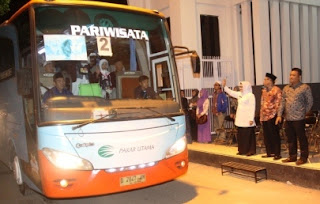 Empat Jemaah Haji Asal Subang Gagal Berangkat