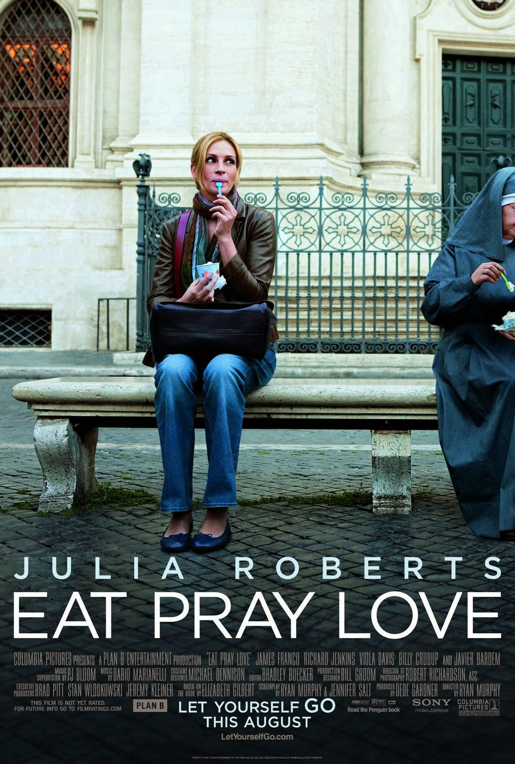 Eat Pray Love (2010) Director's Cut BluRay 720p