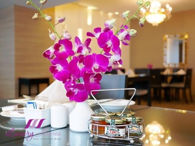 concorde hotel singapore premier lounge