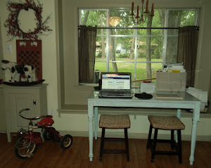 where I get my work done