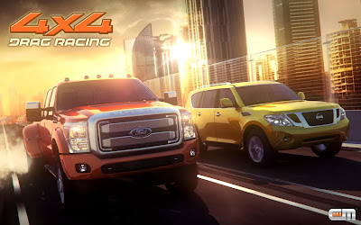 Drag Racing 4x4 1.0.12 Apk For Android